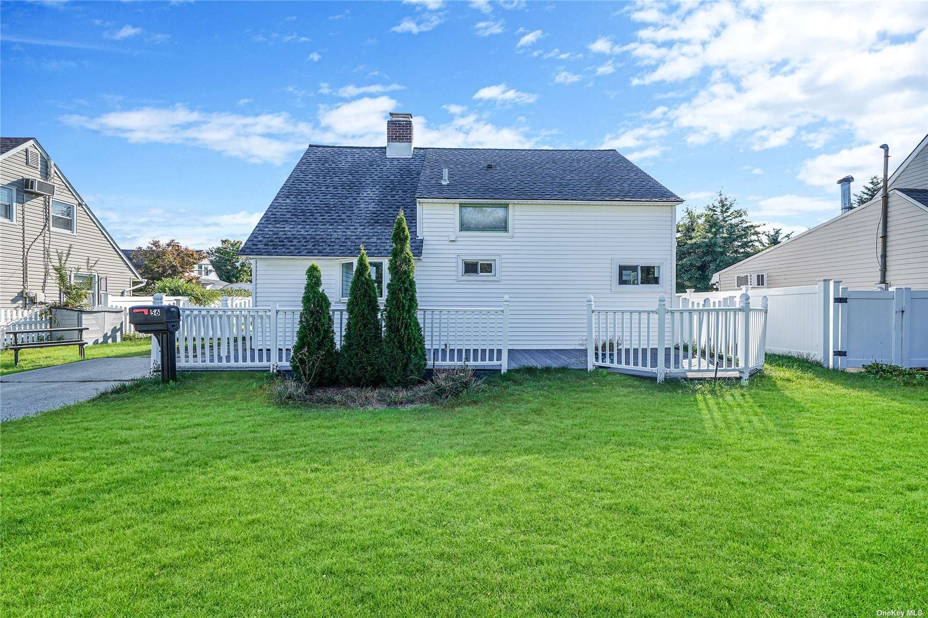 56 Barrister Road, Levittown, NY 11756 - MLS#: 3353390