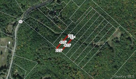 Photo for State Route 55, Highland, NY 12528 (MLS # H6068390)