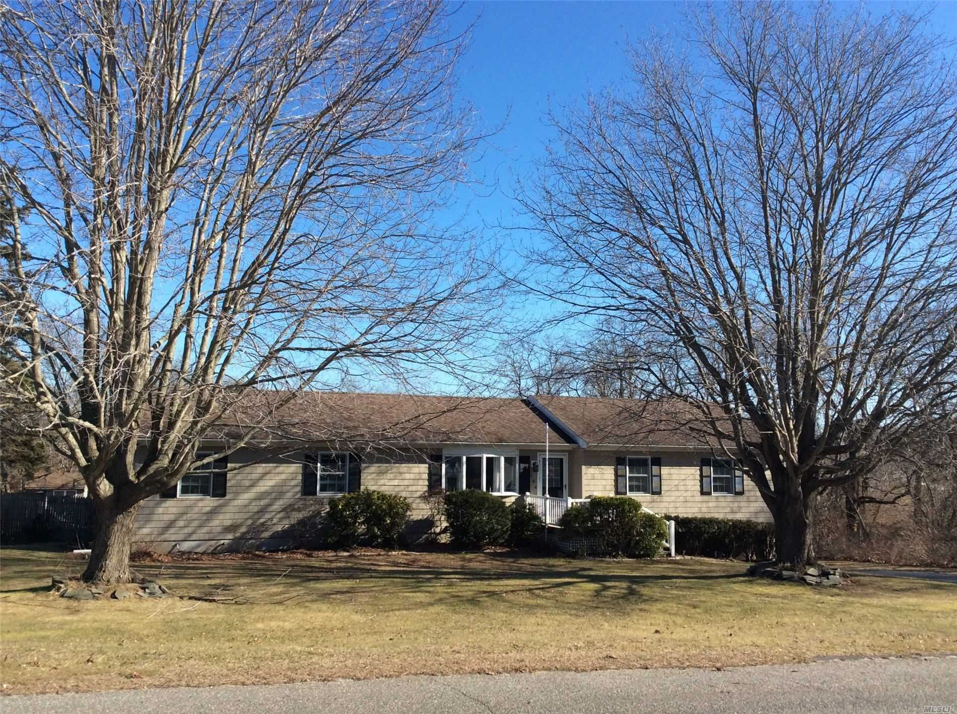 144 Manor Lane, Jamesport, NY 11947 - MLS#: 3183391