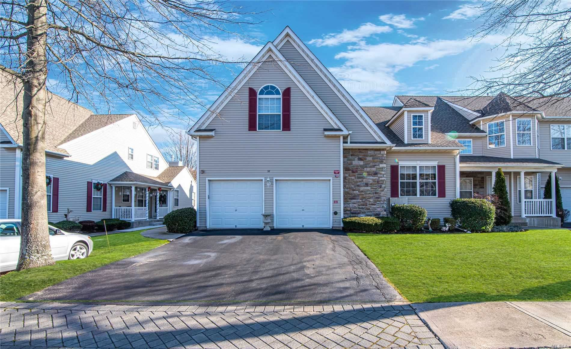 52 Meadow Pond Circle, Miller Place, NY 11764 - MLS#: 3188391