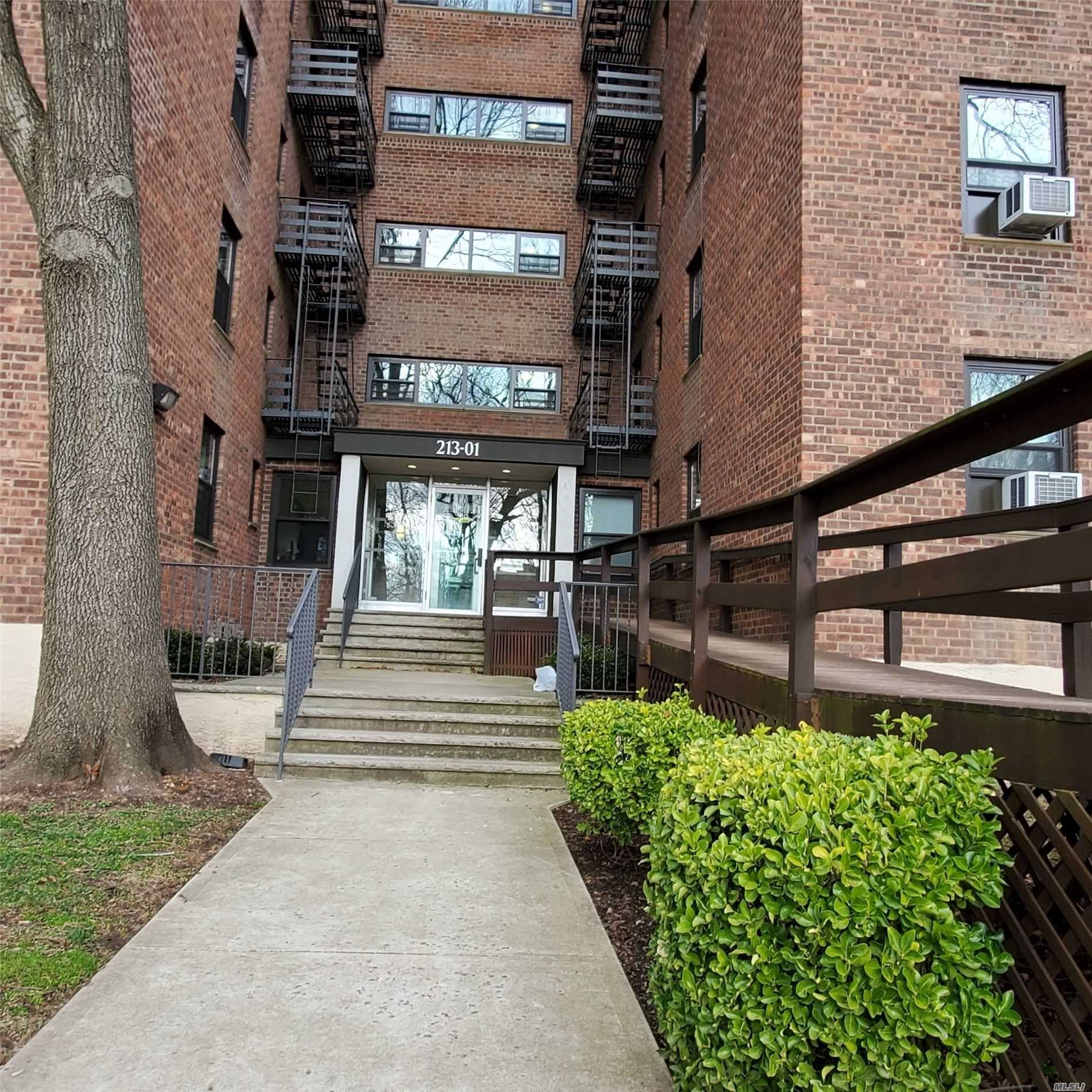 213-01 75 Avenue #4B, Bayside, NY 11364 - MLS#: 3199391