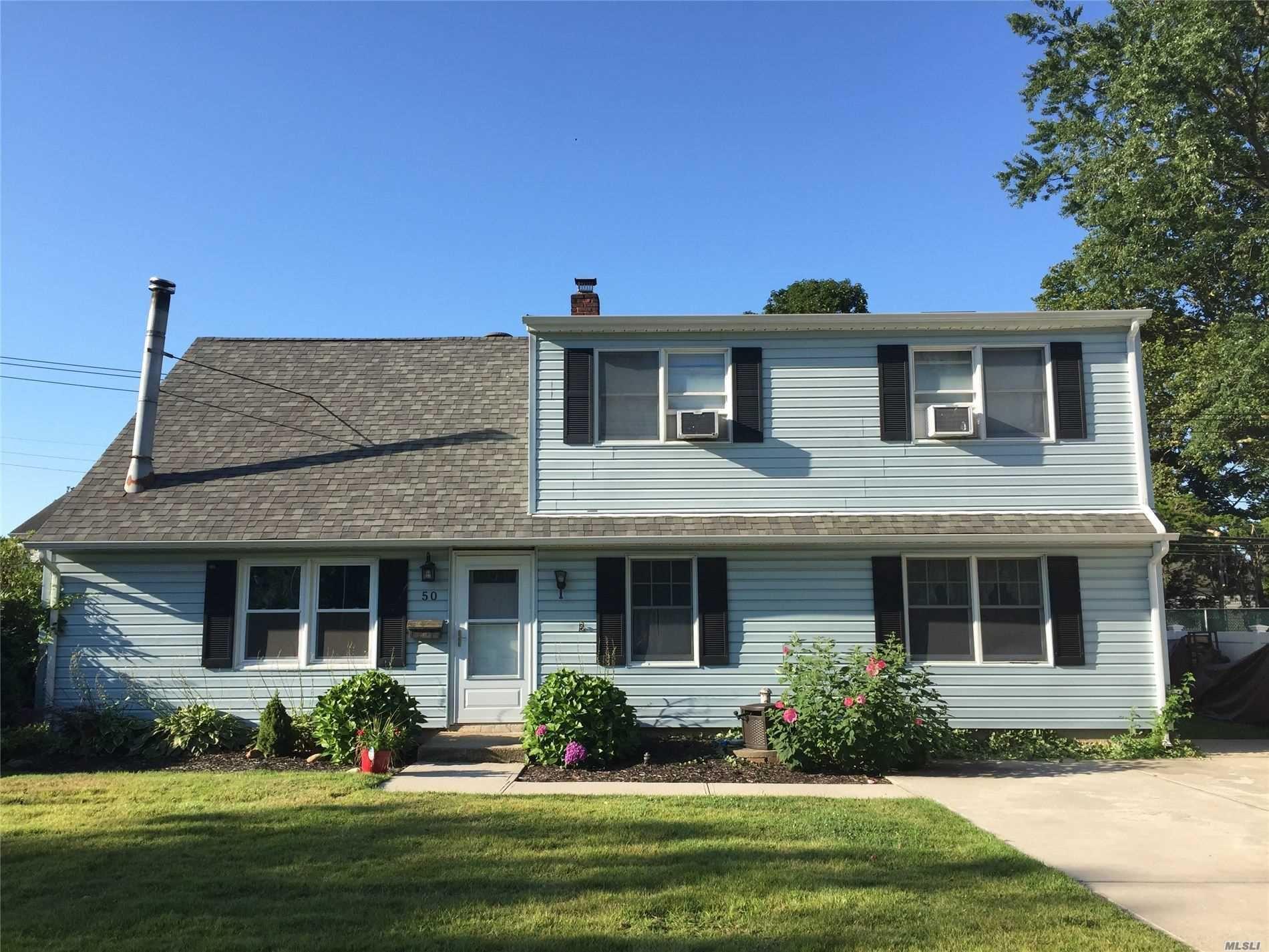 50 Hickory Lane, Levittown, NY 11756 - MLS#: 3200391