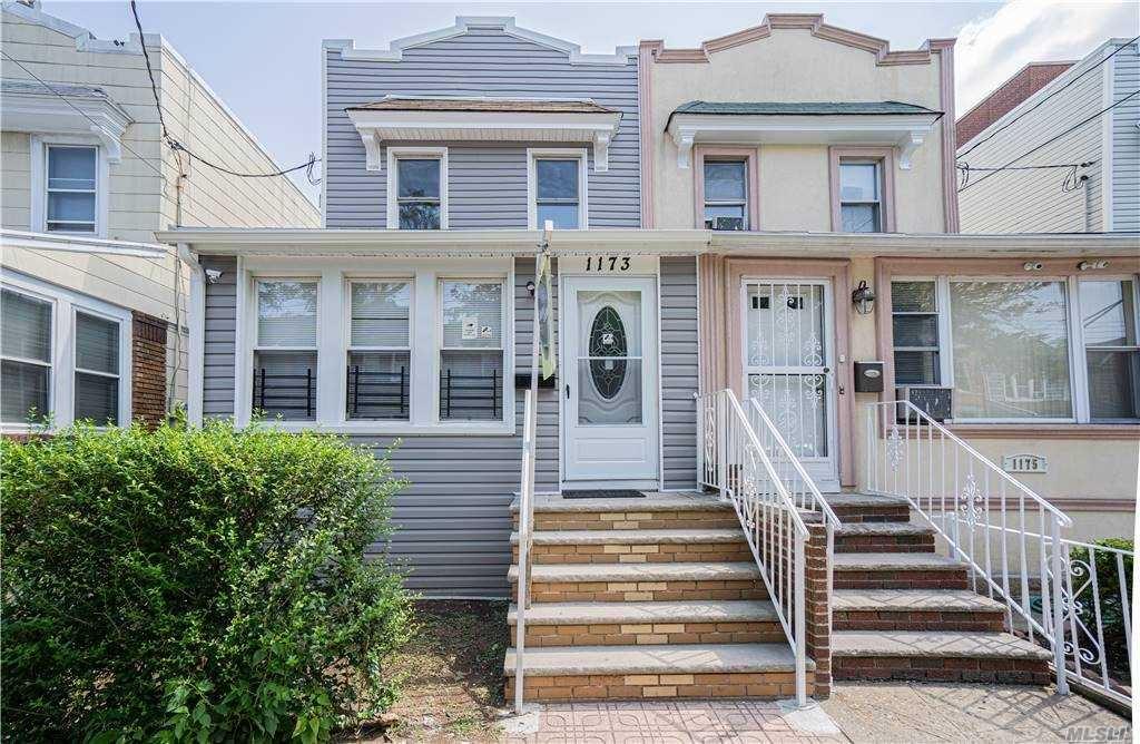 1173 E 38th Street, Brooklyn, NY 11201 - MLS#: 3250391