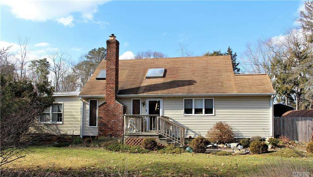 224 Melrose Parkway, East Patchogue, NY 11772 - MLS#: 3282392