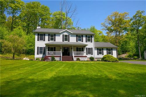 Photo of 30 Bridle Ridge Road, Patterson, NY 12563 (MLS # H6104393)