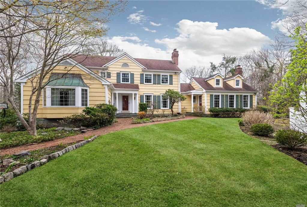 204 Sunset Road, Oyster Bay Cove, NY 11771 - MLS#: 3162393