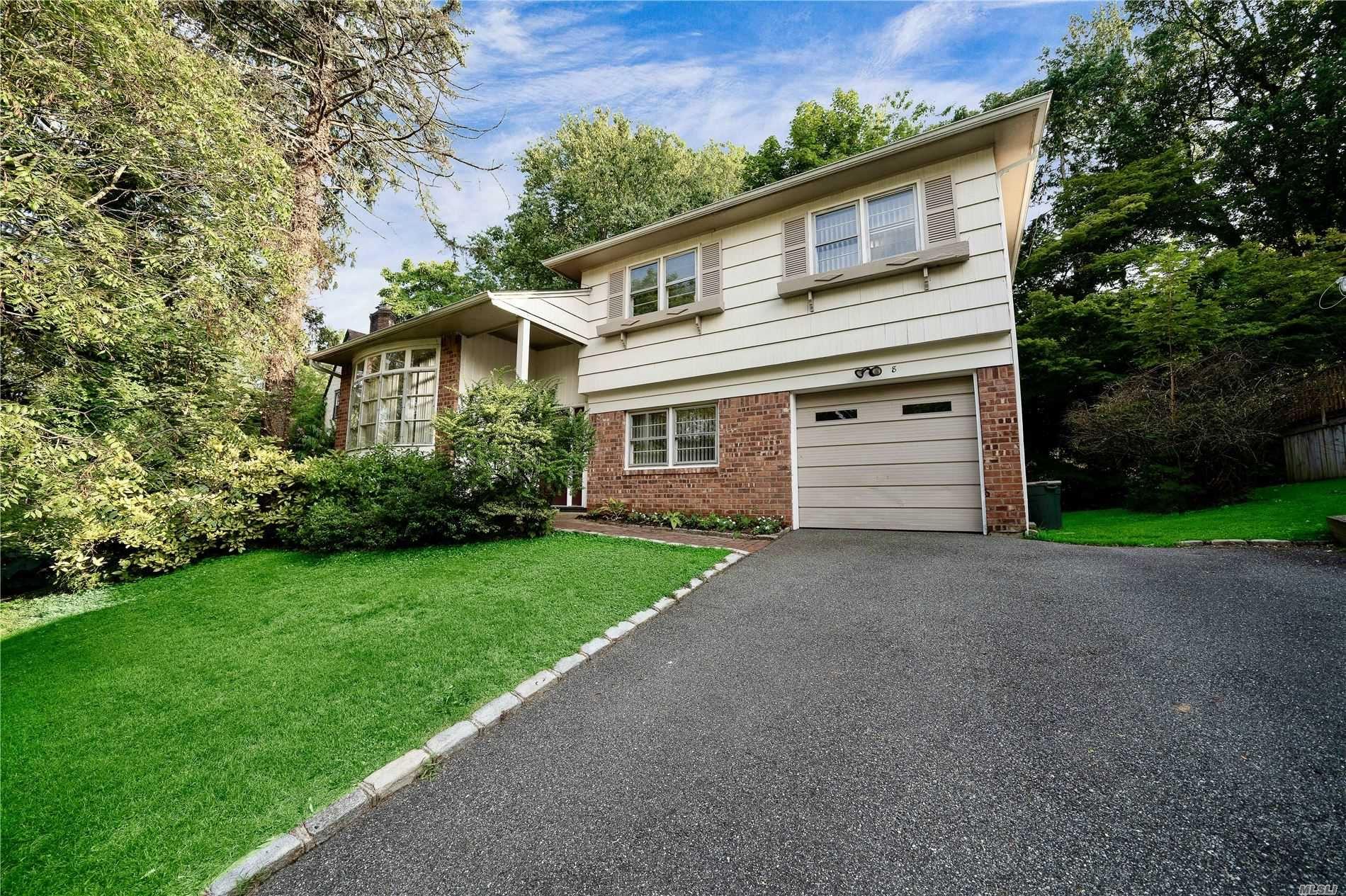 8 Terrace Drive, Great Neck, NY 11021 - MLS#: 3241393