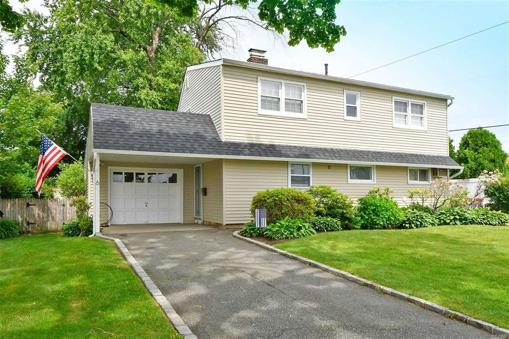 6 Old Hill Lane, Levittown, NY 11756 - MLS#: 3136394