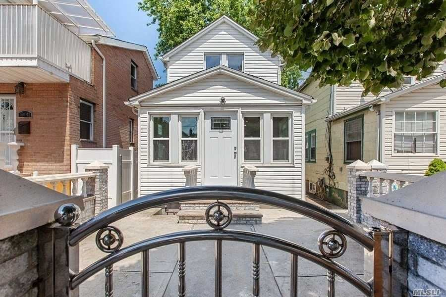 164-51 Nadal Place, Jamaica, NY 11433 - MLS#: 3150394