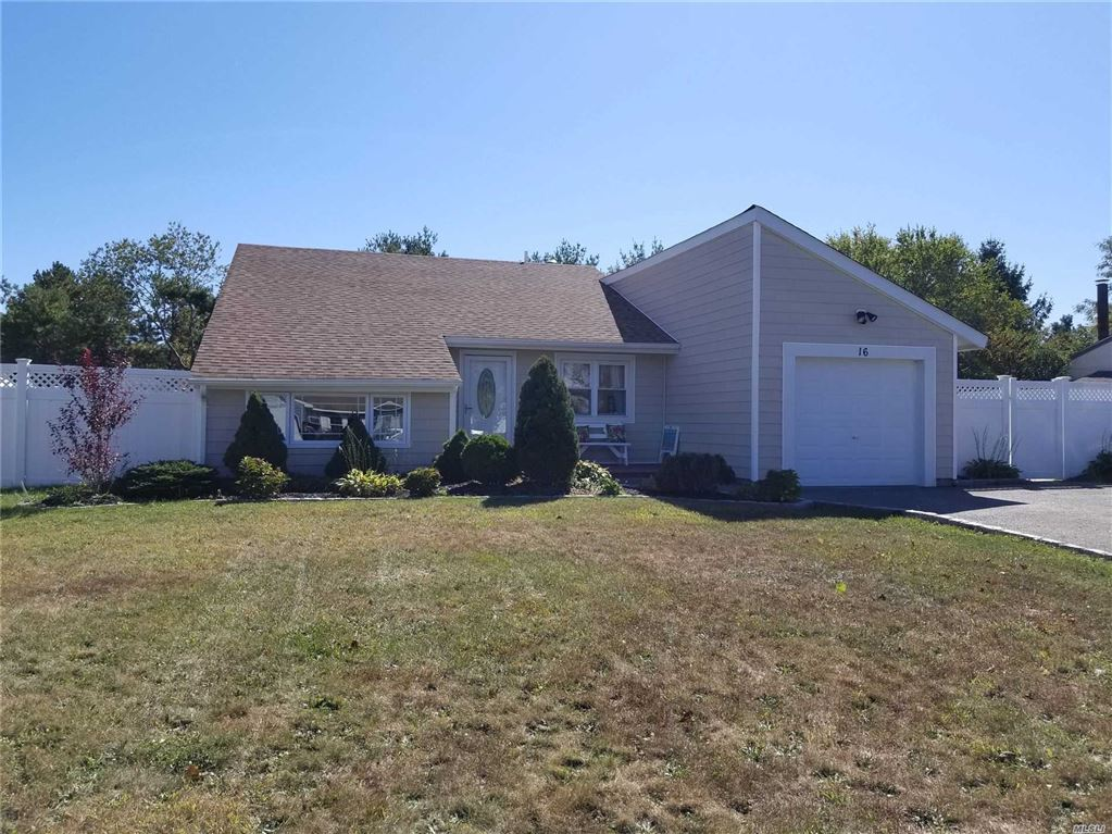 16 Harrison Avenue, Bellport, NY 11713 - MLS#: 3167394