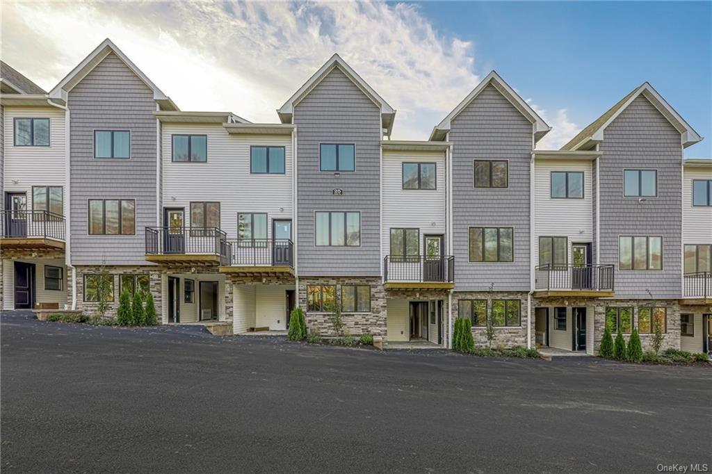 Photo of 25 Ridge Avenue #204, Spring Valley, NY 10977 (MLS # H6107395)