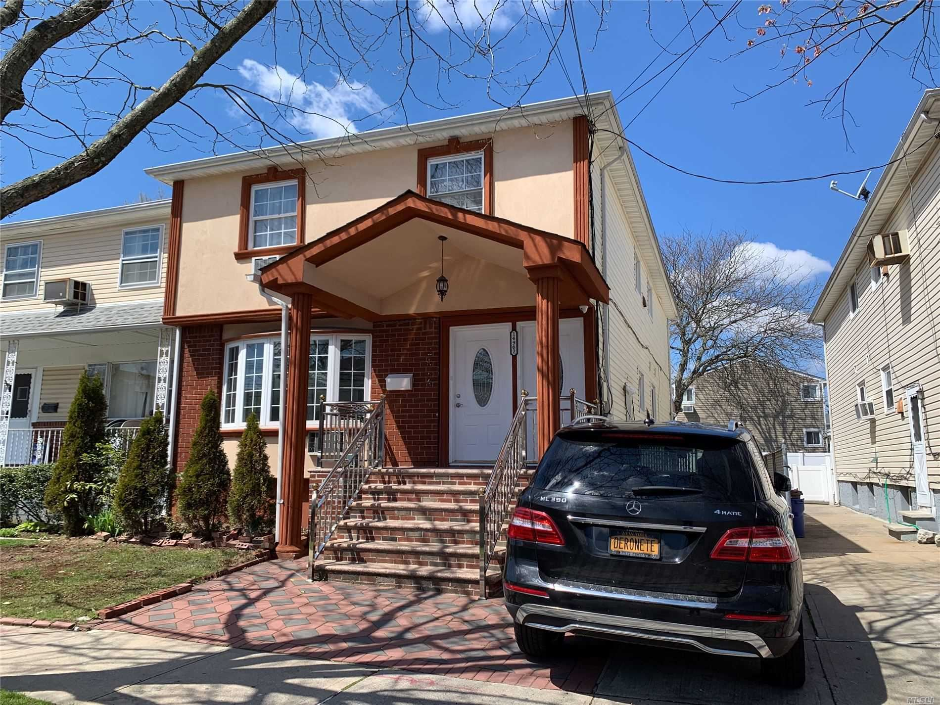 149-62 254th Street, Rosedale, NY 11422 - MLS#: 3209396