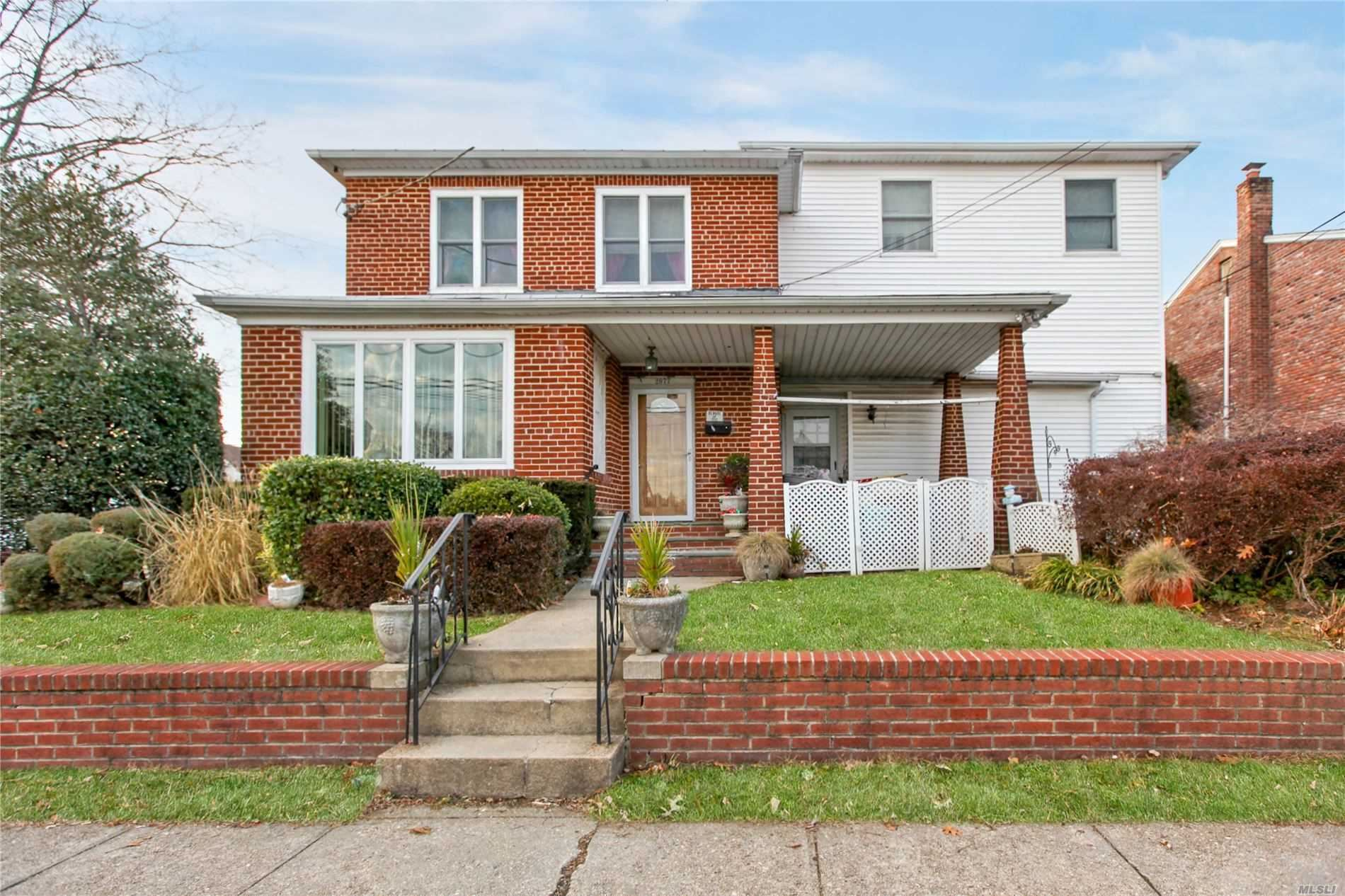 2077 Lincoln Avenue, East Meadow, NY 11554 - MLS#: 3214396