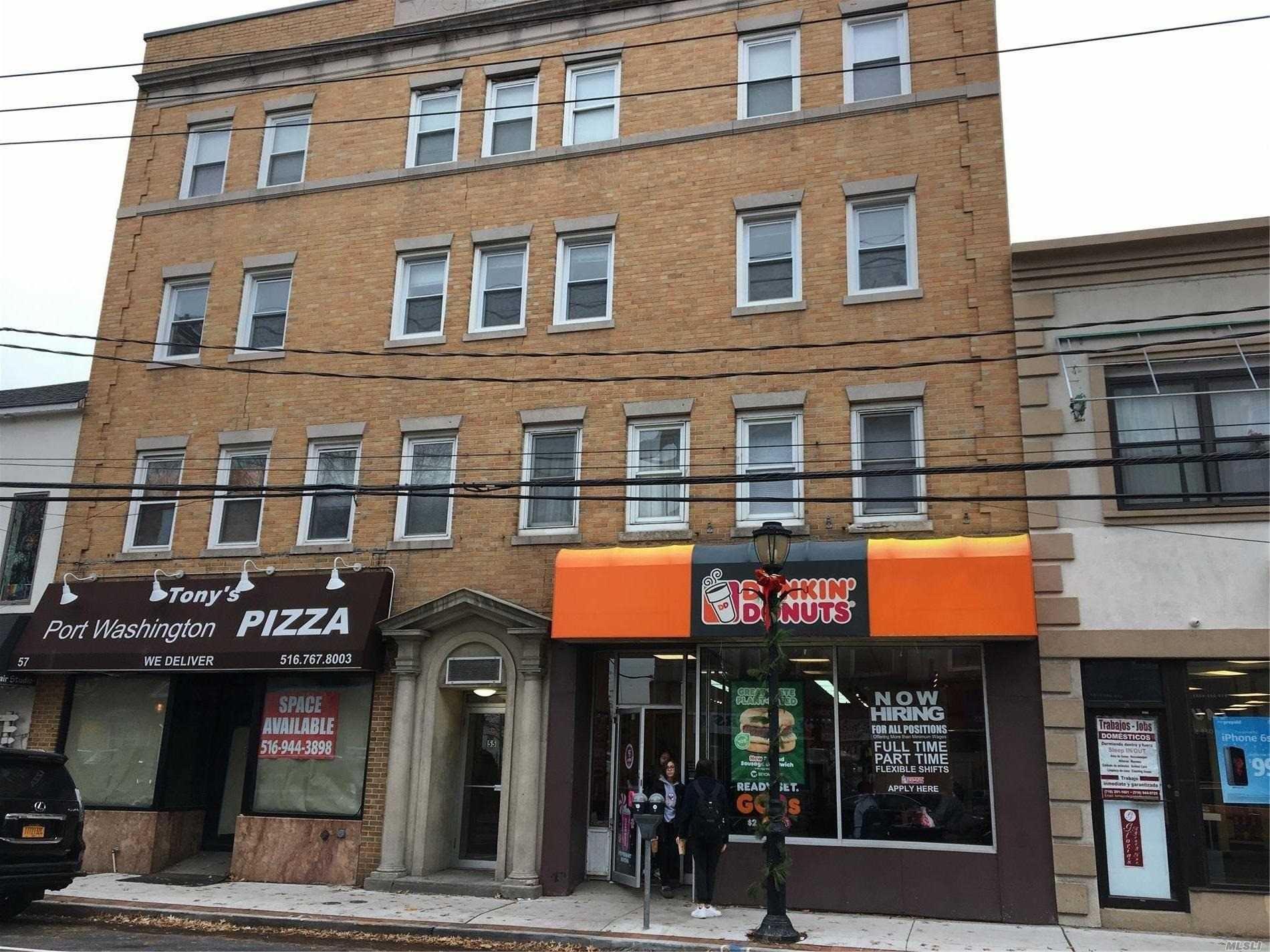 55 Main Street #6, Port Washington, NY 11050 - MLS#: 3218396