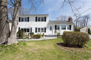 Photo of 419 Blue Point Rd, Farmingville, NY 11738 (MLS # 3120397)