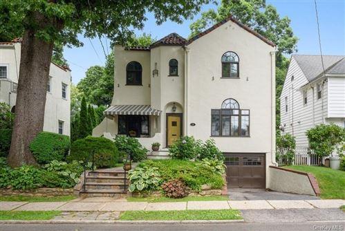 Photo of 33 Raynor Avenue, Mount Vernon, NY 10552 (MLS # H6054397)
