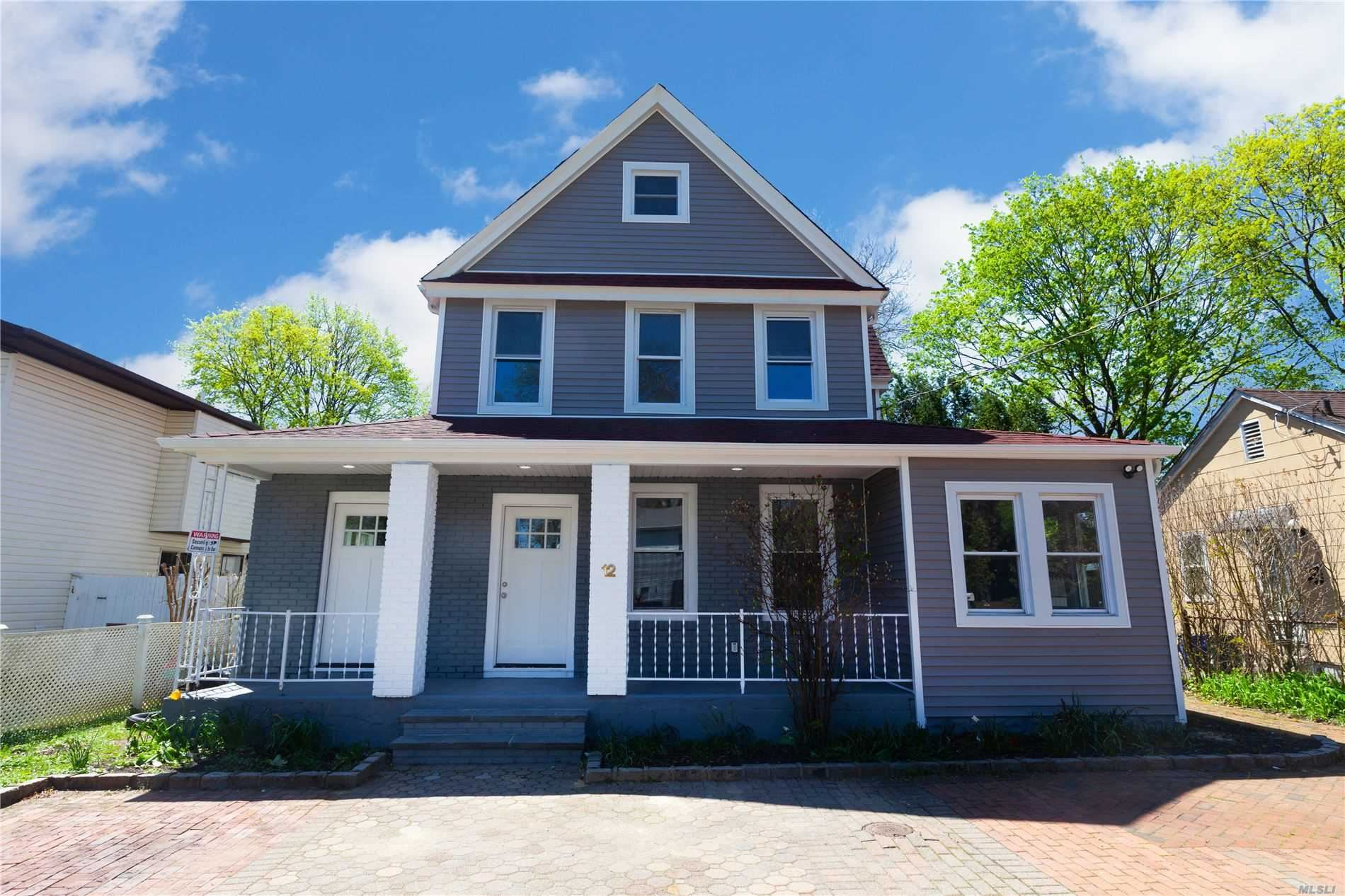 12 E 22 Street, Huntington Station, NY 11746 - MLS#: 3213397
