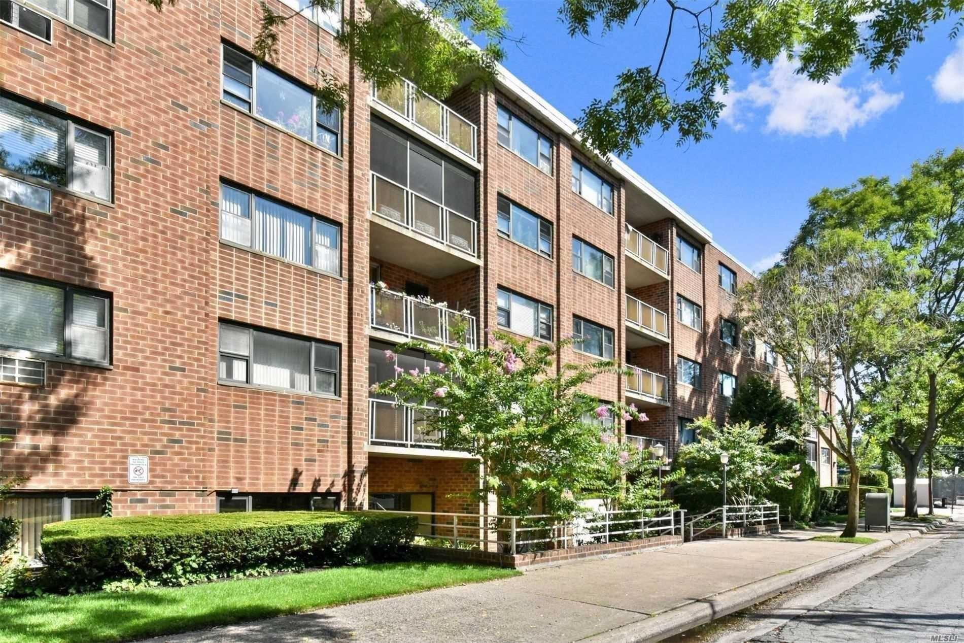 100 Clinton Avenue #3S, Mineola, NY 11501 - MLS#: 3218397