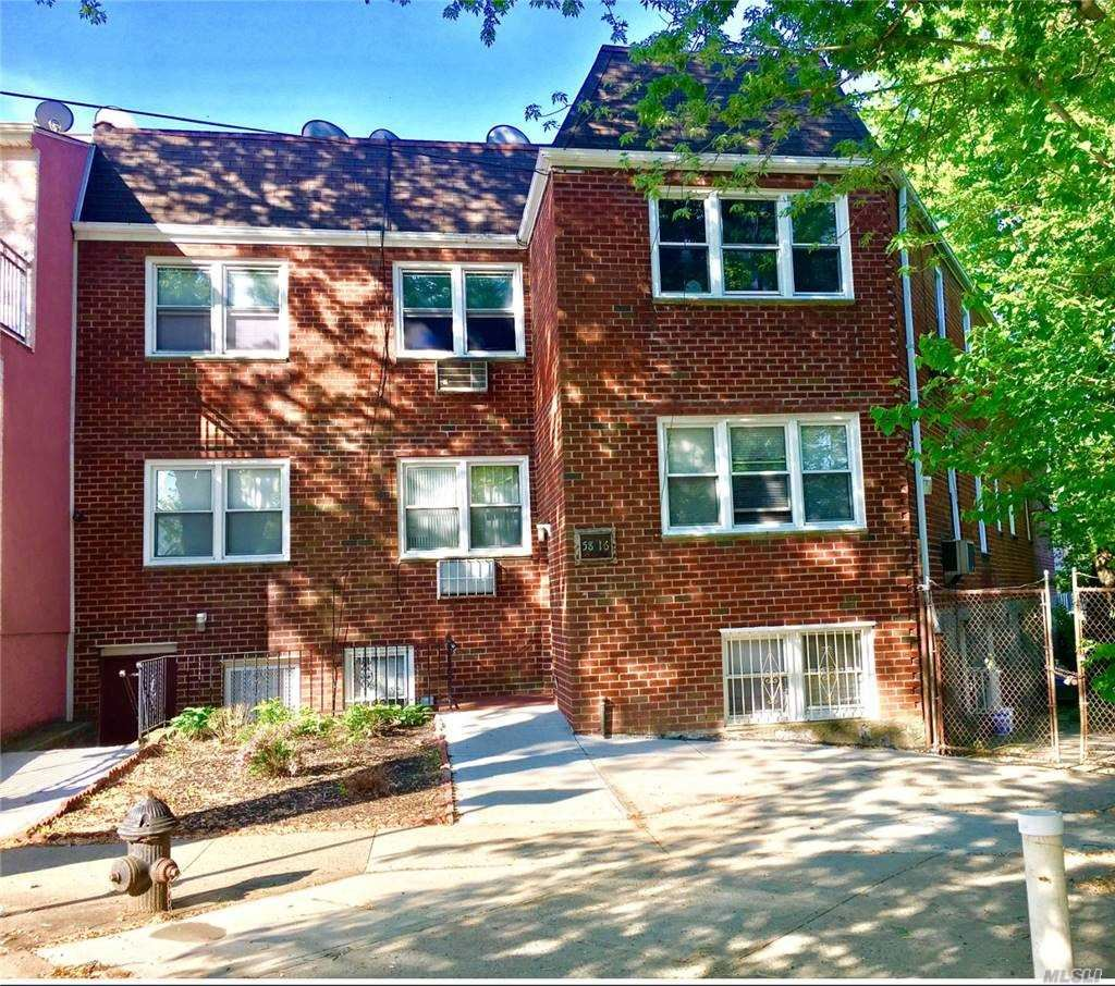 58-16 85th Street #1E, Middle Village, NY 11379 - MLS#: 3264397
