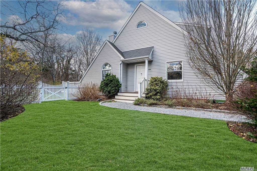 45A Old Country Road, Westhampton, NY 11977 - MLS#: 3273397