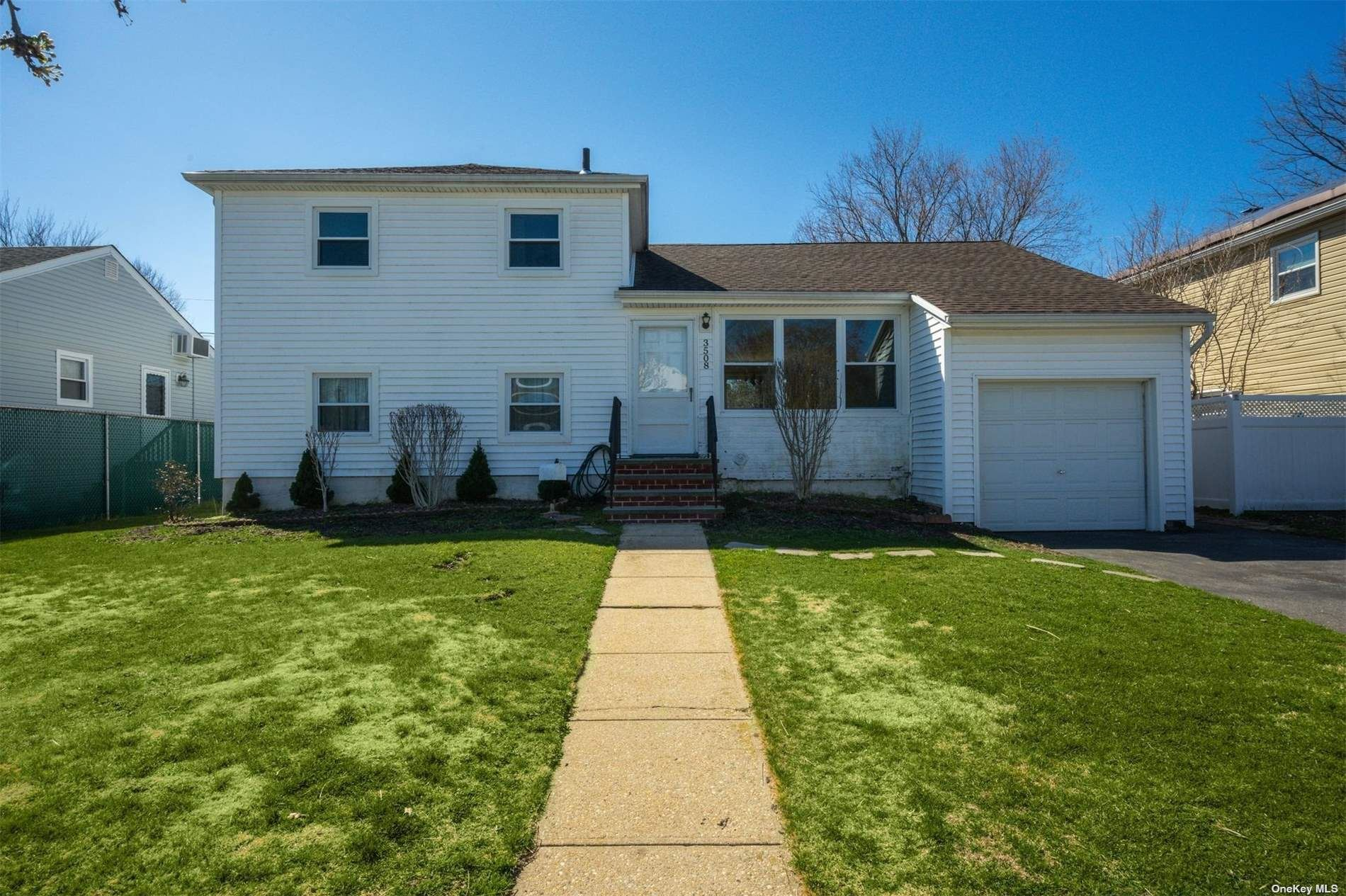 3508 Roanoke Street, Seaford, NY 11783 - MLS#: 3302397