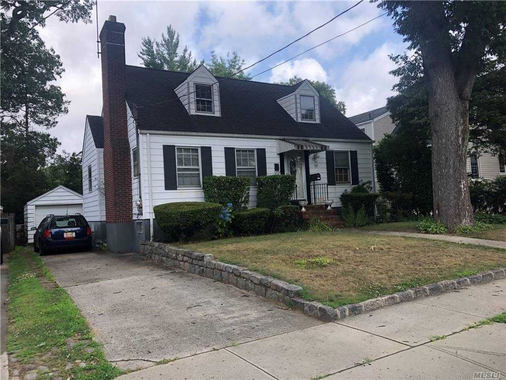 72 Foster Avenue, Valley Stream, NY 11580 - MLS#: 3263398