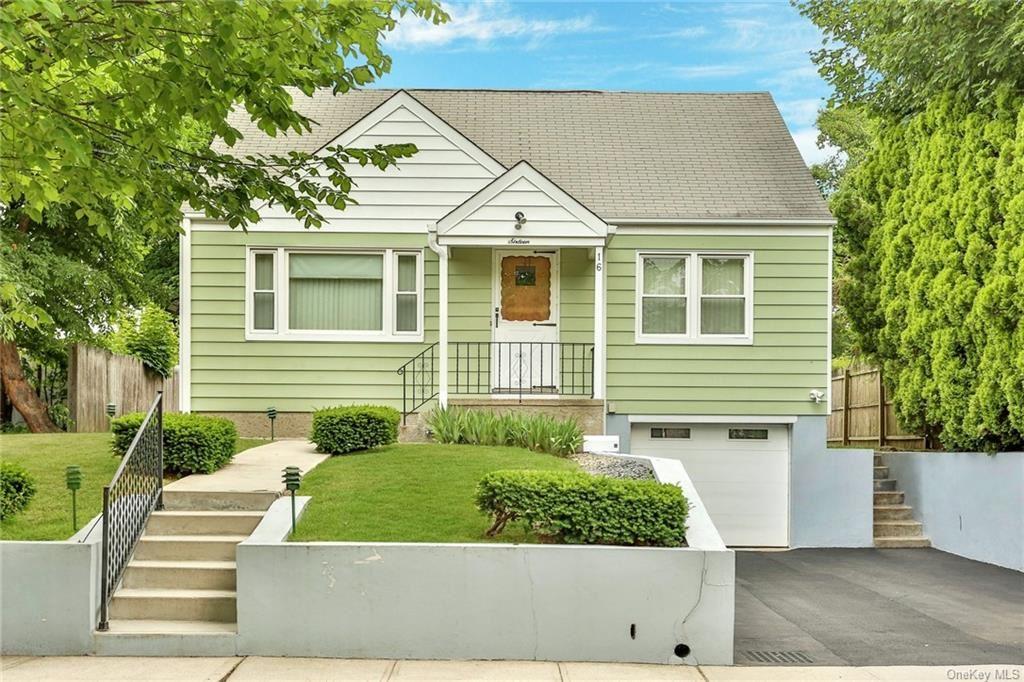 16 Wayne Street, Croton On Hudson, NY 10520 - MLS#: H6044398