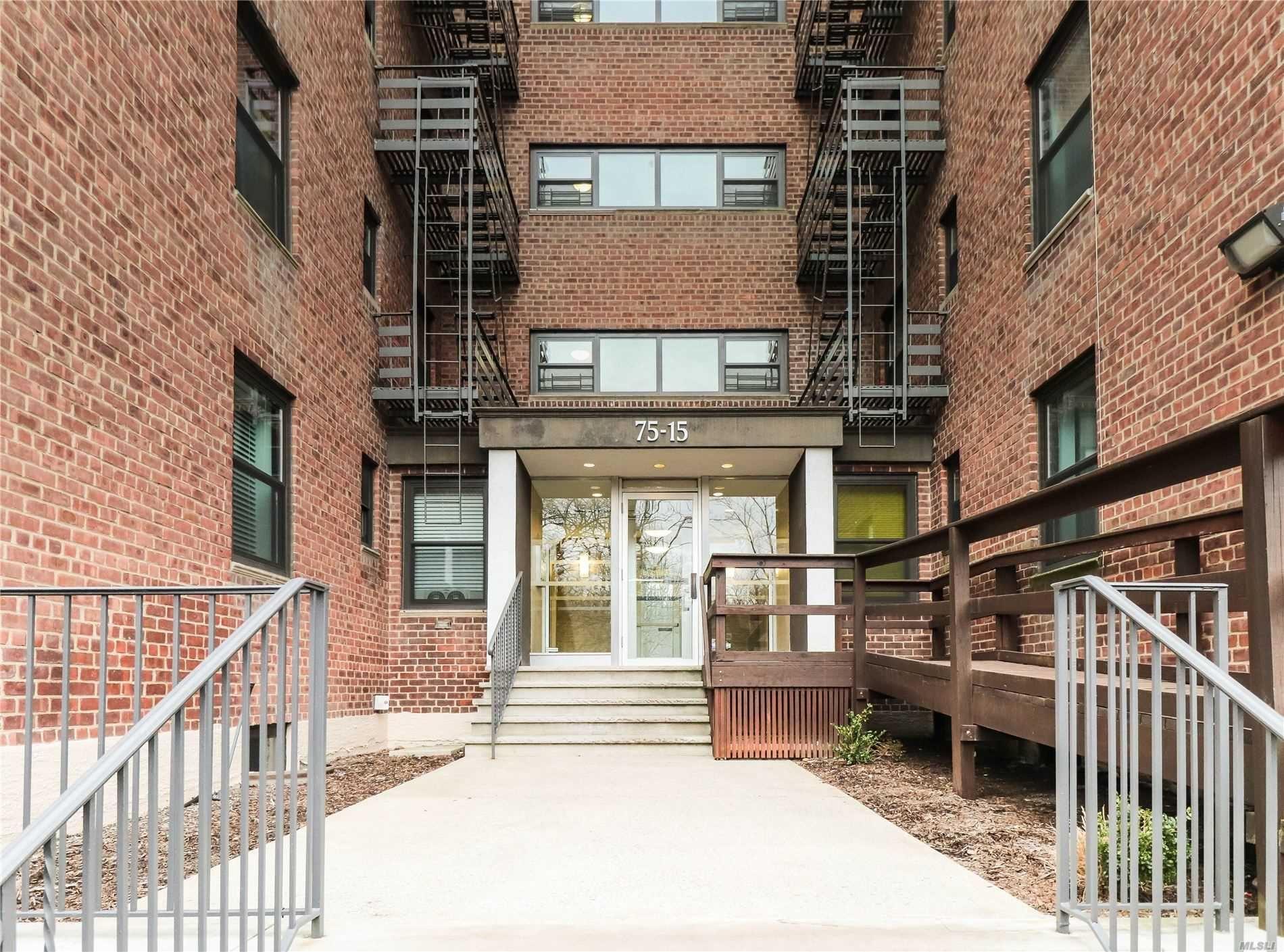75-15 210th Street #5A, Bayside, NY 11364 - MLS#: 3194399