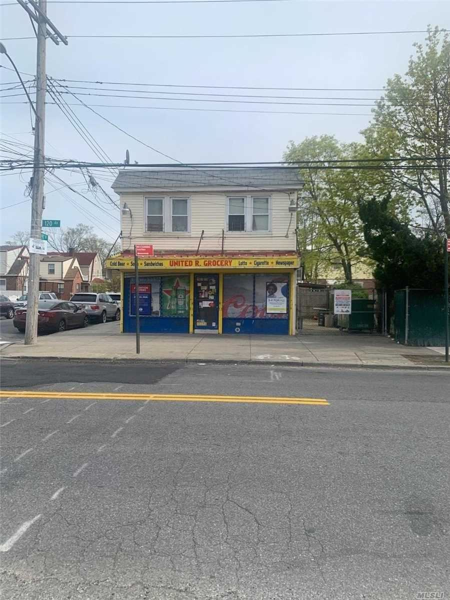 196-16 120th Ave, St. Albans, NY 11412 - MLS#: 3212399