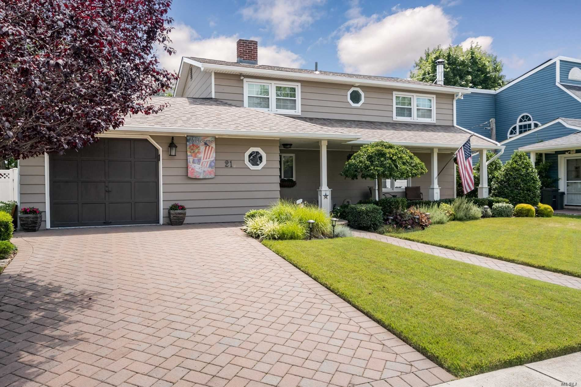 21 Wishbone Ln, Wantagh, NY 11793 - MLS#: 3233399