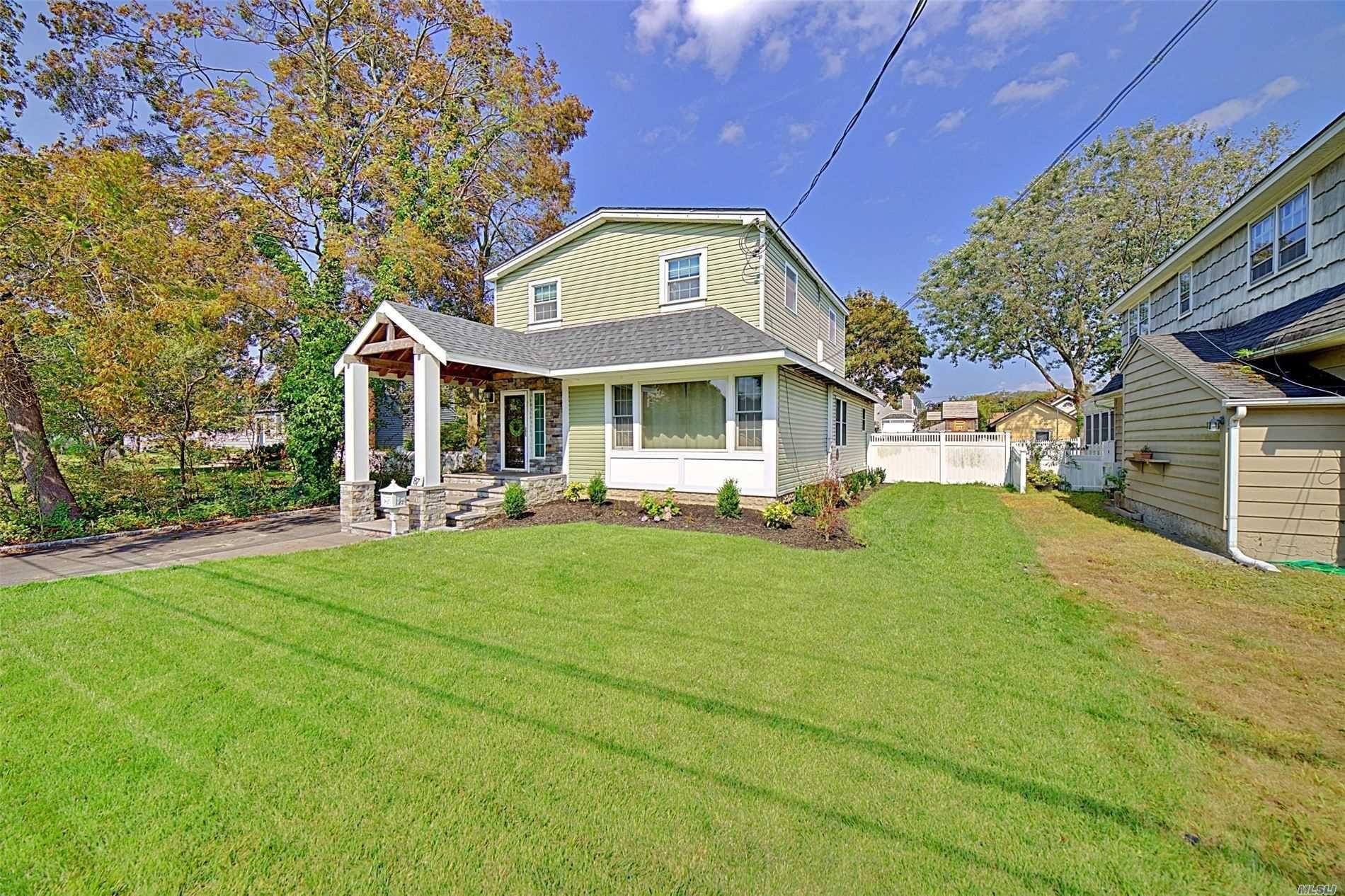 87 Corey Avenue, Blue Point, NY 11715 - MLS#: 3247399