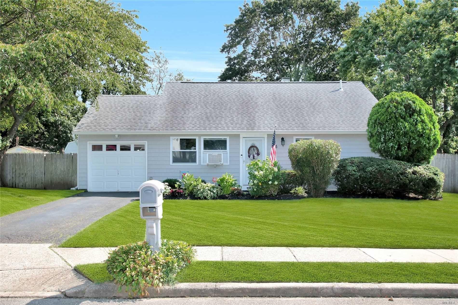 26 Celeste Avenue, Holbrook, NY 11741 - MLS#: 3248399