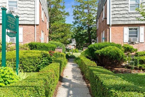 Photo of 905 Palmer Avenue #D1, Mamaroneck, NY 10543 (MLS # H6047400)