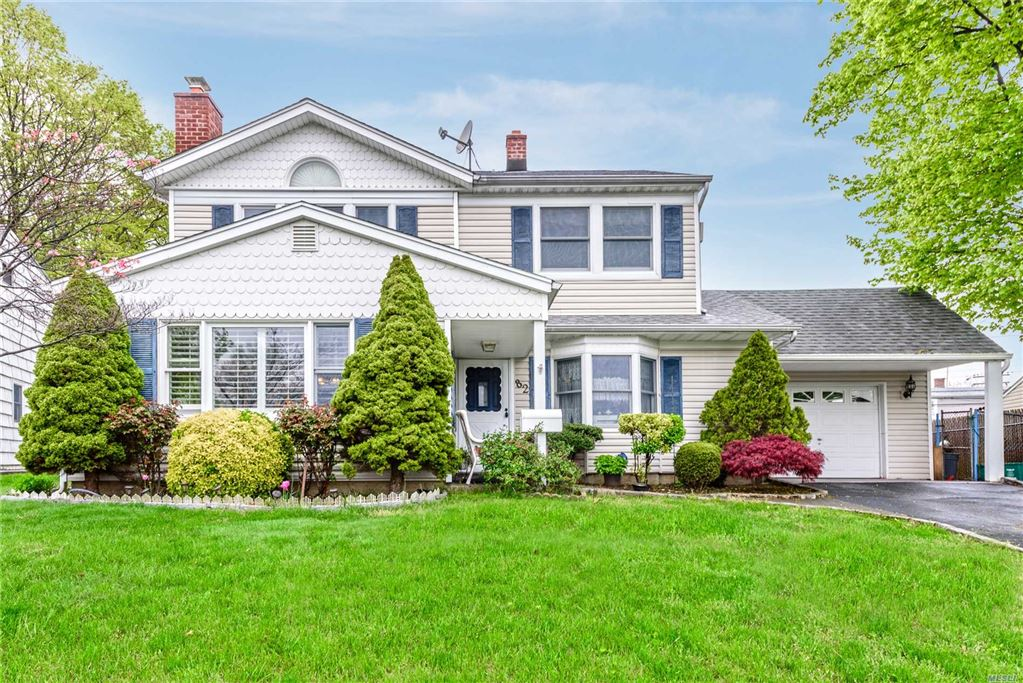 82 N Parkside Drive, Levittown, NY 11756 - MLS#: 3124400