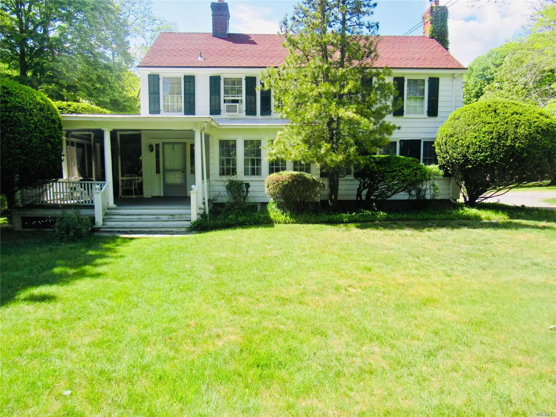 245 S Country Rd, Bellport, NY 11713 - MLS#: 3219400