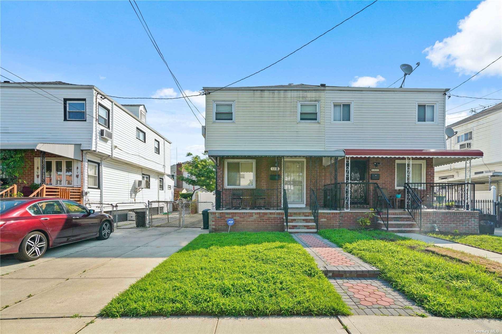 1221 E 104th Street, Canarsie, NY 11236 - MLS#: 3333400