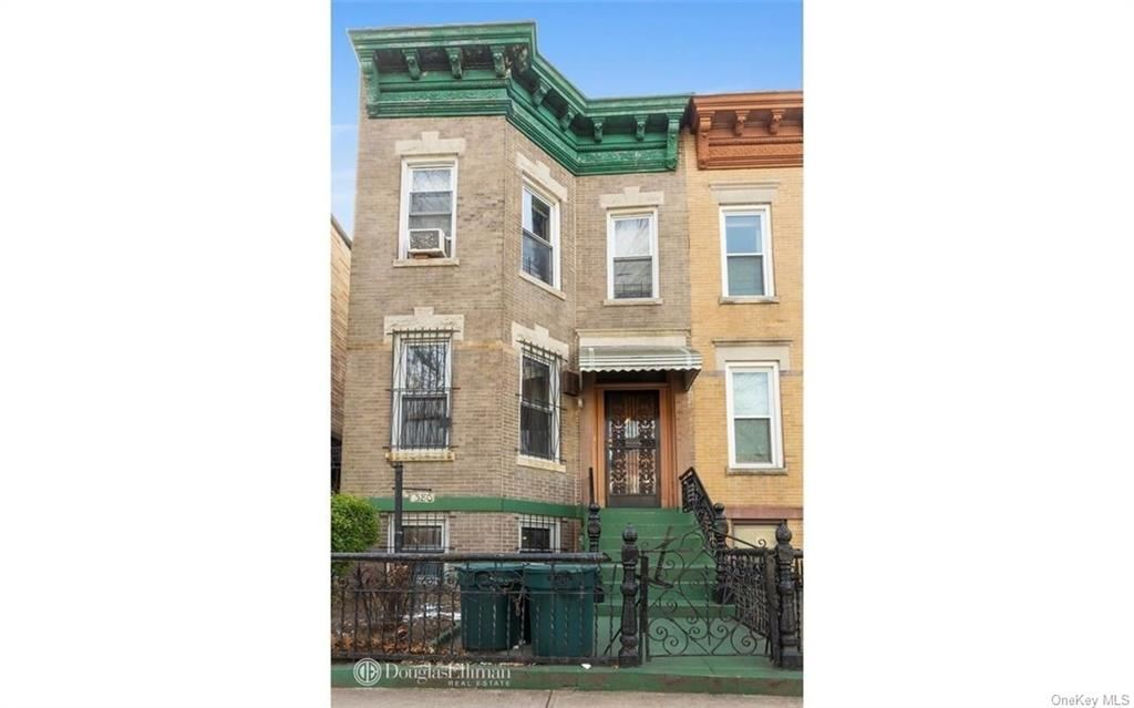 1380 Park Place, Crown Heights, NY 11213 - MLS#: H6010400