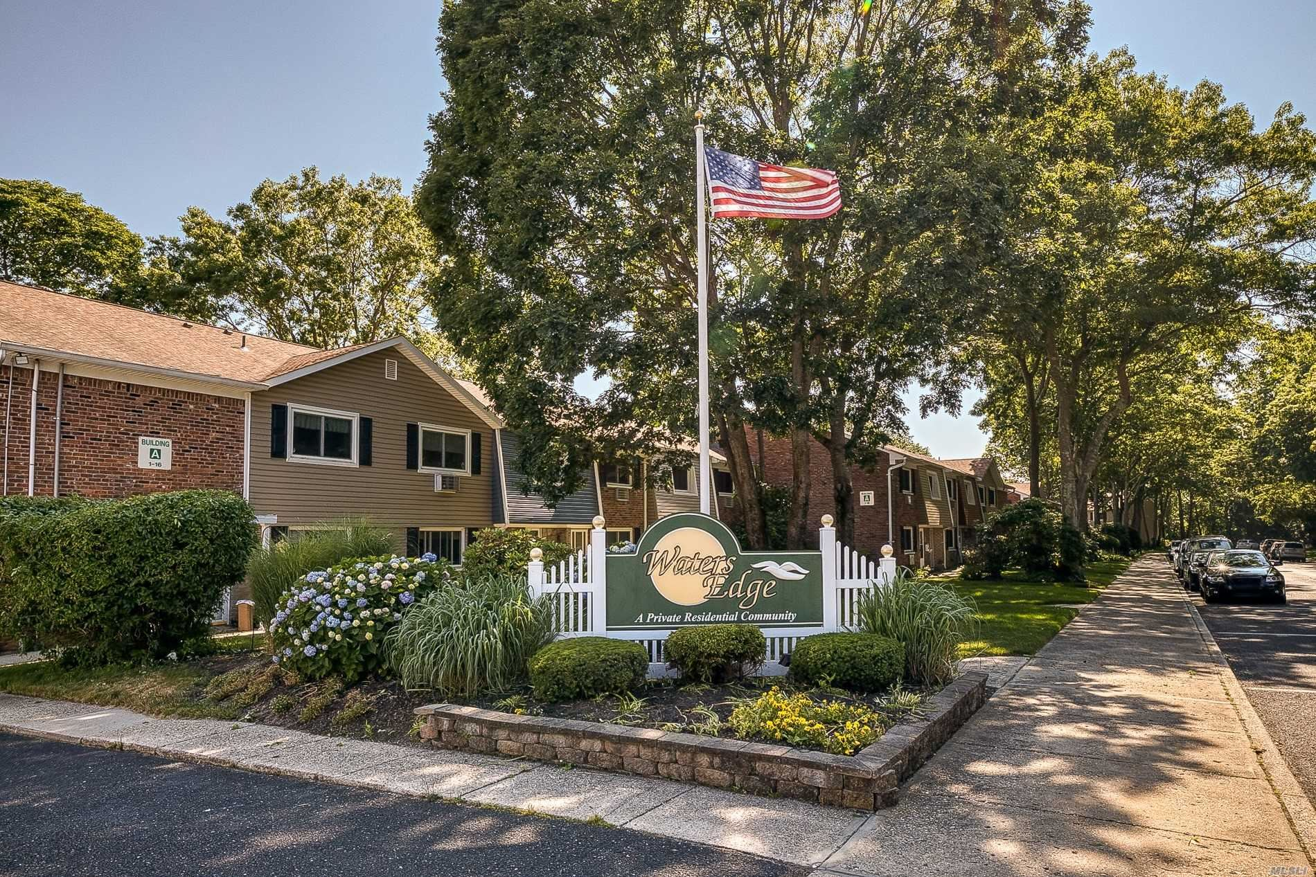 40-142 W 4th Street #142, Patchogue, NY 11772 - MLS#: 3226401