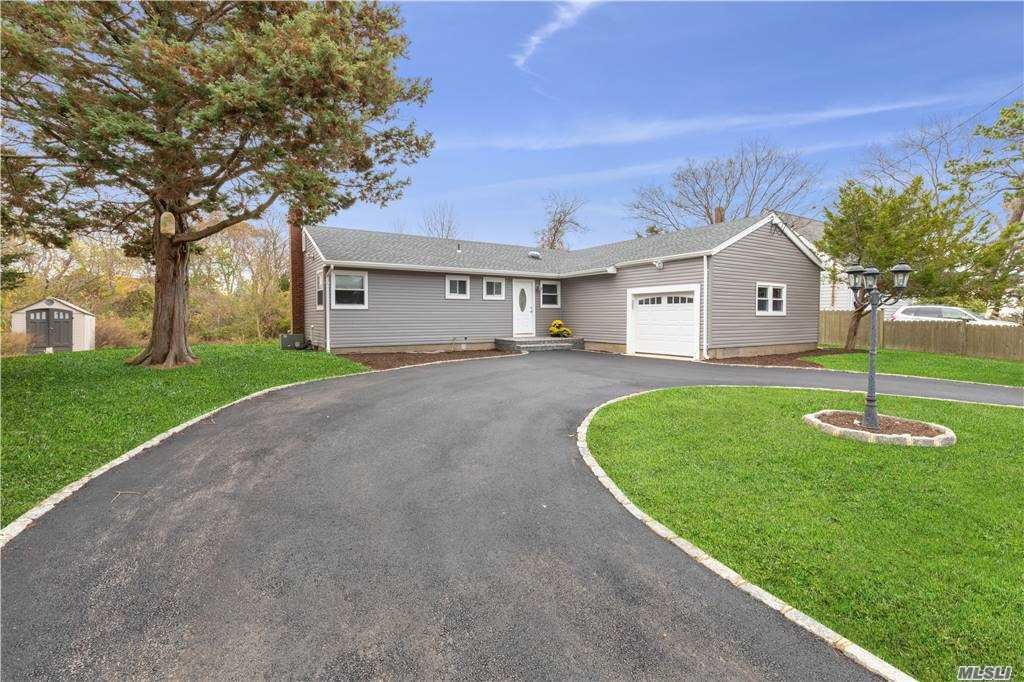 1845 E Gillette Drive, East Marion, NY 11939 - MLS#: 3263401