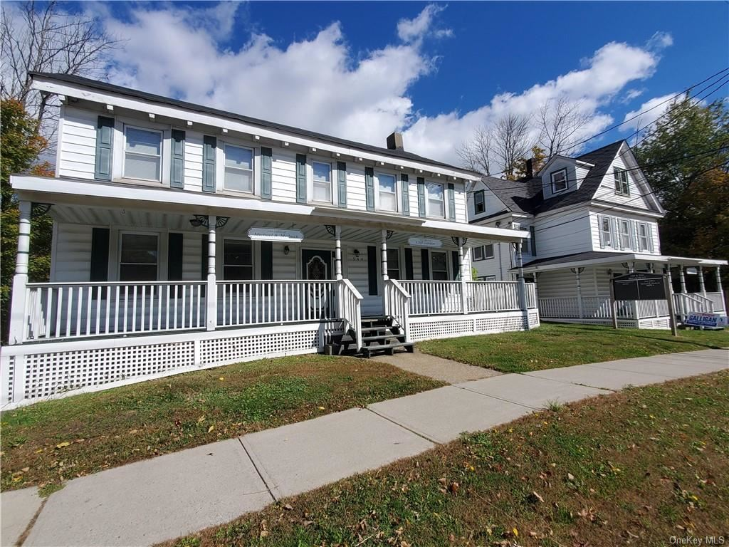 Photo for 534-544 Broadway, Monticello, NY 12701 (MLS # H6074401)