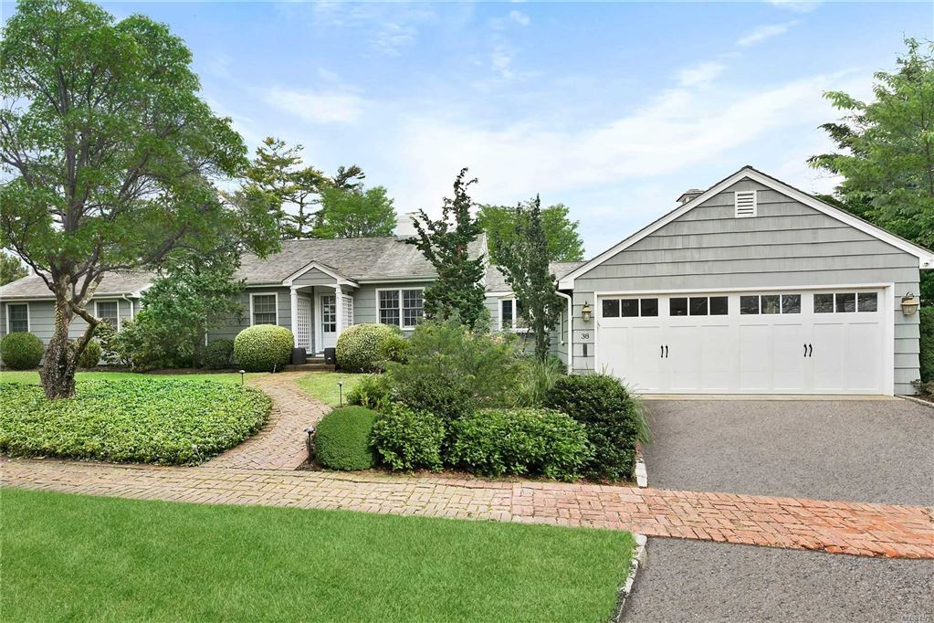 38 Dayton Lane, East Hampton, NY 11937 - MLS#: 3162402