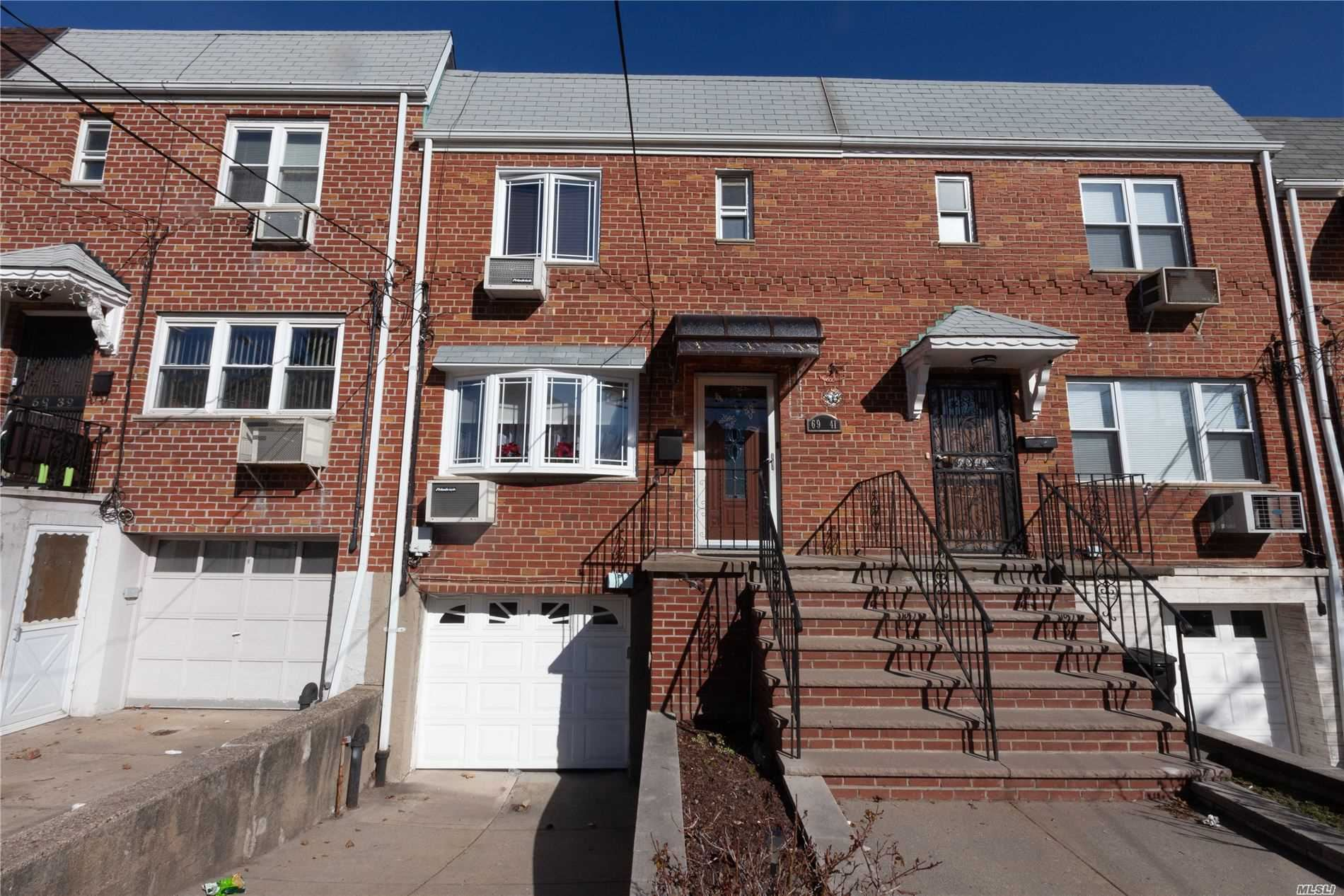 69-41 52nd Avenue, Maspeth, NY 11378 - MLS#: 3200402