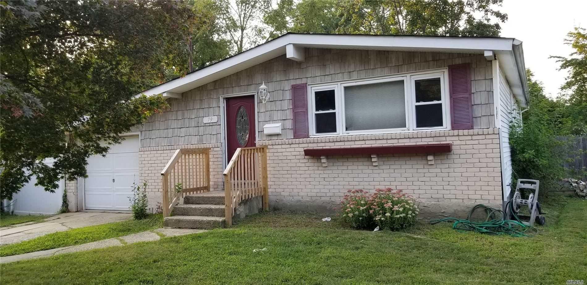 79 Prairie Drive, North Babylon, NY 11703 - MLS#: 3205402