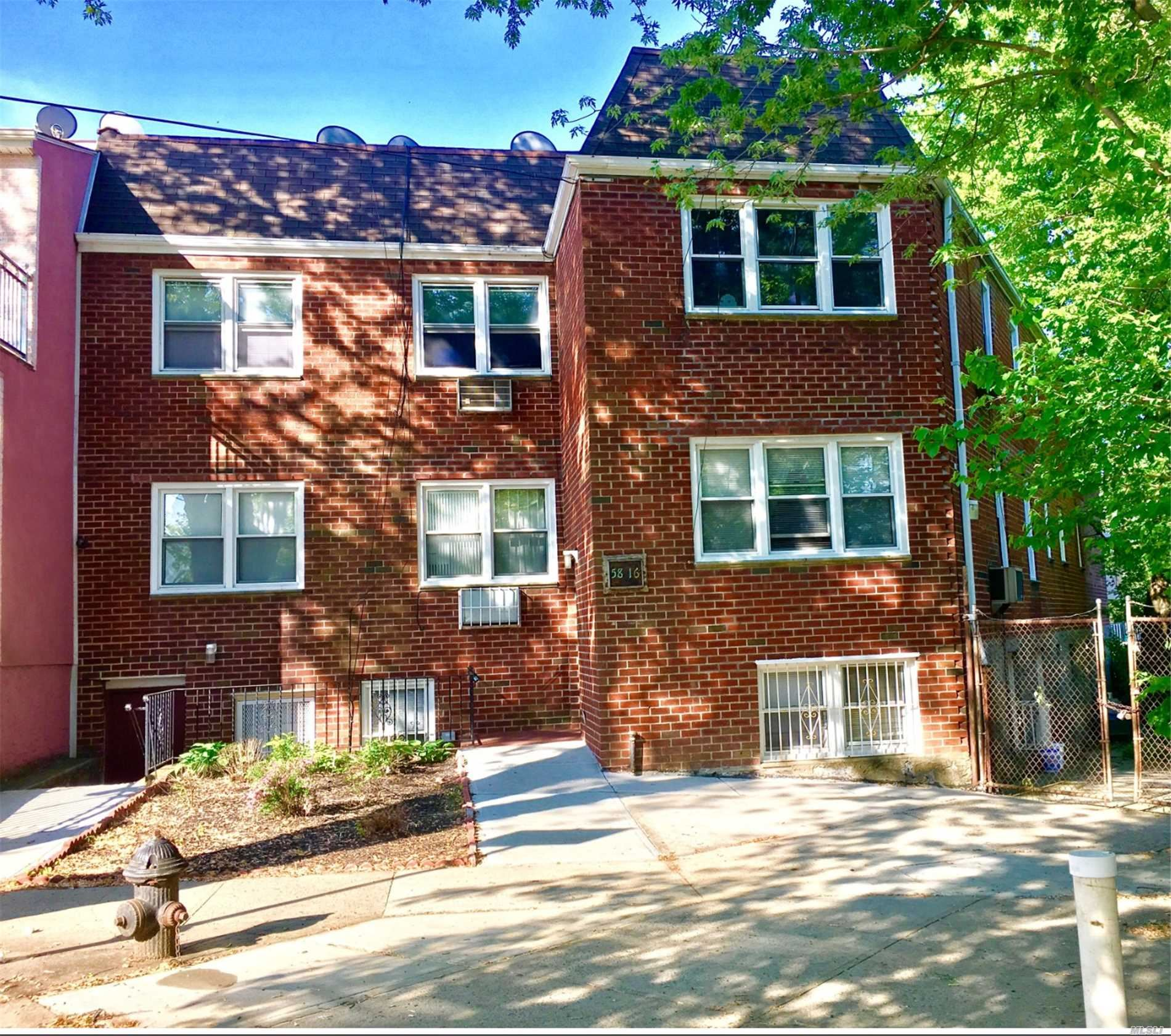 58-16 85th St #1C, Middle Village, NY 11379 - MLS#: 3230402