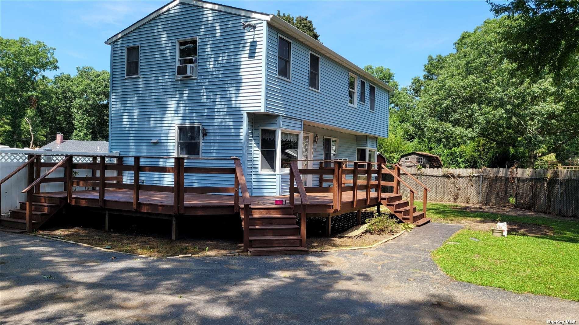 26 Half Moon Pond Road, Ridge, NY 11961 - MLS#: 3327402