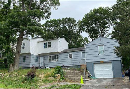 Photo of 2 Barbara Lane, Medford, NY 11763 (MLS # 3321403)