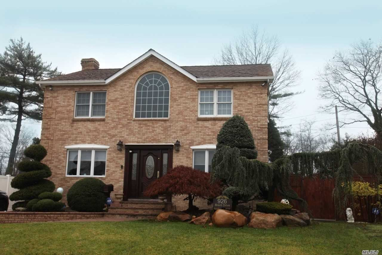 926 Brent Drive, Wantagh, NY 11793 - MLS#: 3186403