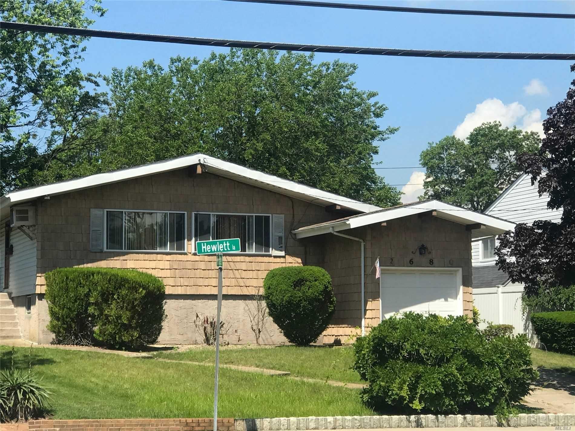 2680 Hewlett Ln, Bellmore, NY 11710 - MLS#: 3225403
