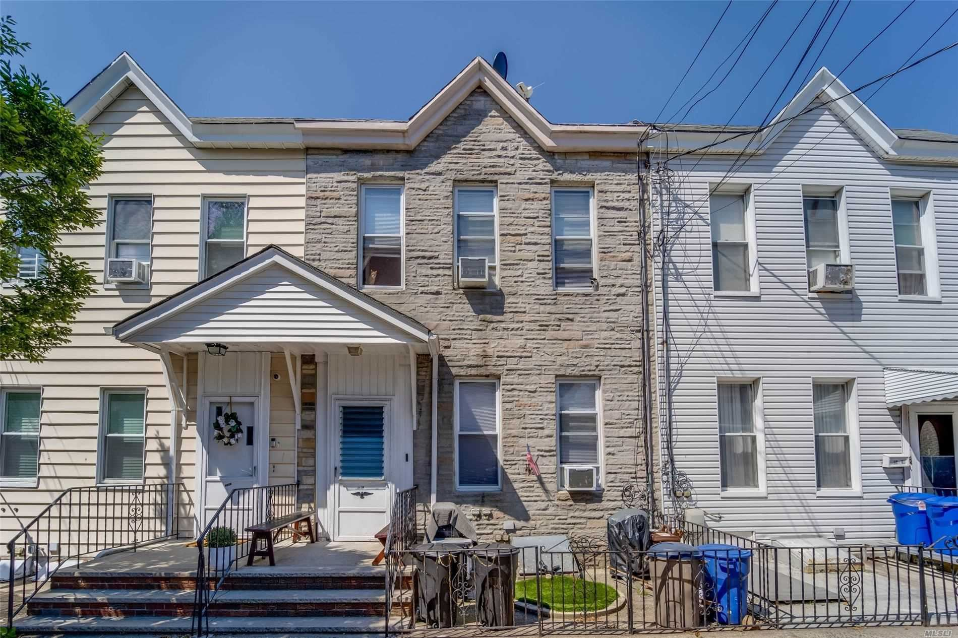69-34 75th Street, Middle Village, NY 11379 - MLS#: 3239403