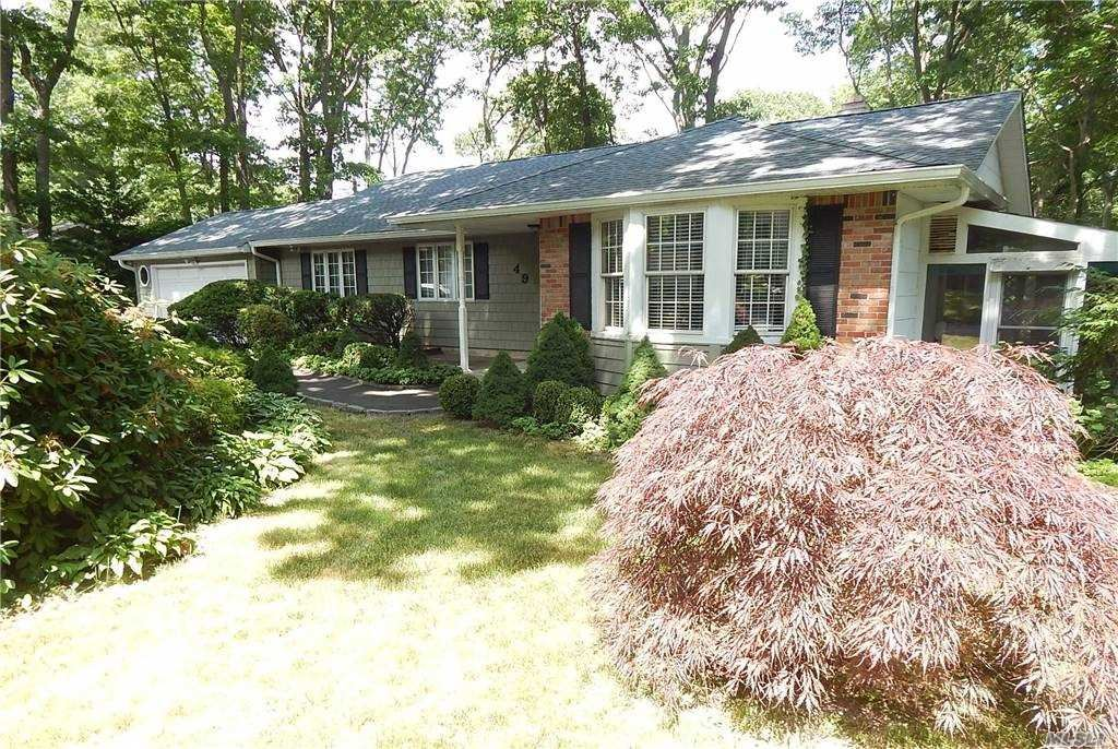49 Patchogue Drive, Rocky Point, NY 11778 - MLS#: 3254403